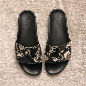 Versace Slides